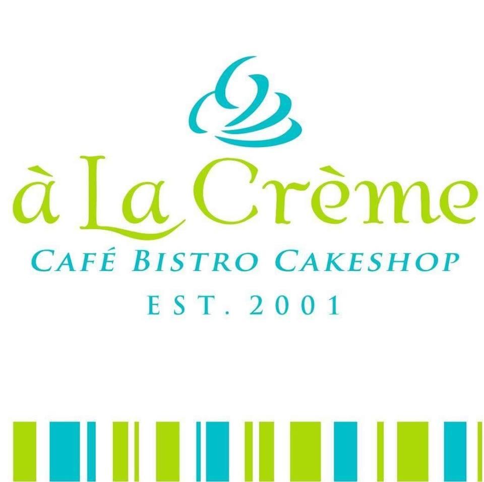 A LA CREME CAFE BISTRO CAKESHOP