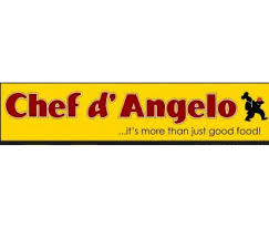 CHEF D' ANGELO