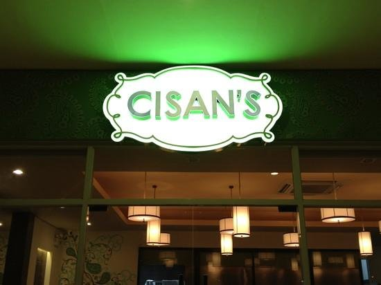 CISAN'S