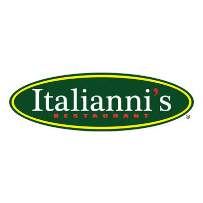 ITALIANNI'S - MARQUEE MALL