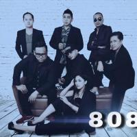 808 BAND AT CENTERPLAY IN CITY OF DREAM MANILA