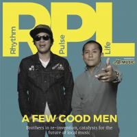 Rhythm. Pulse. Life. RPL - A New Music Magazine is Out powered by JB Music