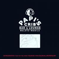 THIRSTY THURSDAY NIGHT AT PAPI'S CRIB BAR & LOUNGE