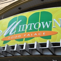 MIDTOWN FOOD PALACE