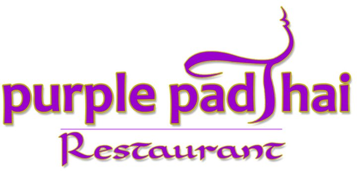PURPLE PAD THAI