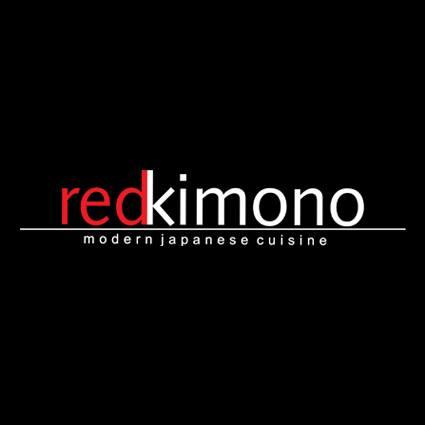 Red Kimono Modern Japanese Cuisine