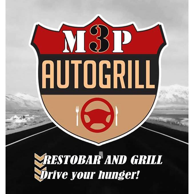 ACOUSTIC DUO AT M3P AUTOGRILL RESTOBAR