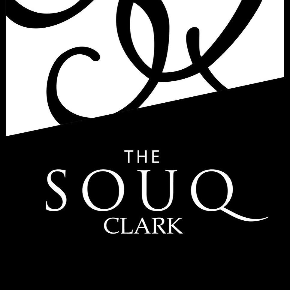 THE SOUQ CLARK