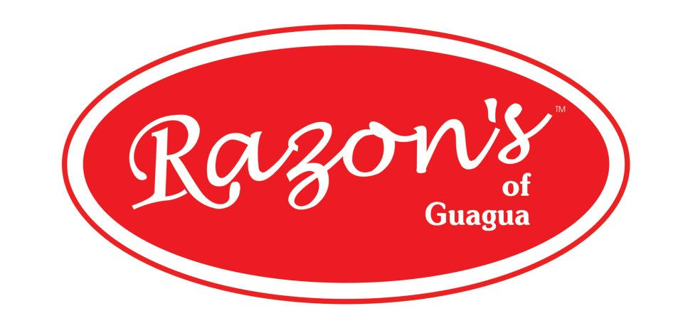 THE ORIGINAL RAZON'S