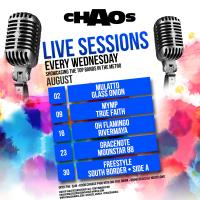 MYMP, Rivermaya, Moonstar88 and Other Top Bands Heat Up The Wednesday Live Sessions At Chaos, City Of Dreams Manila