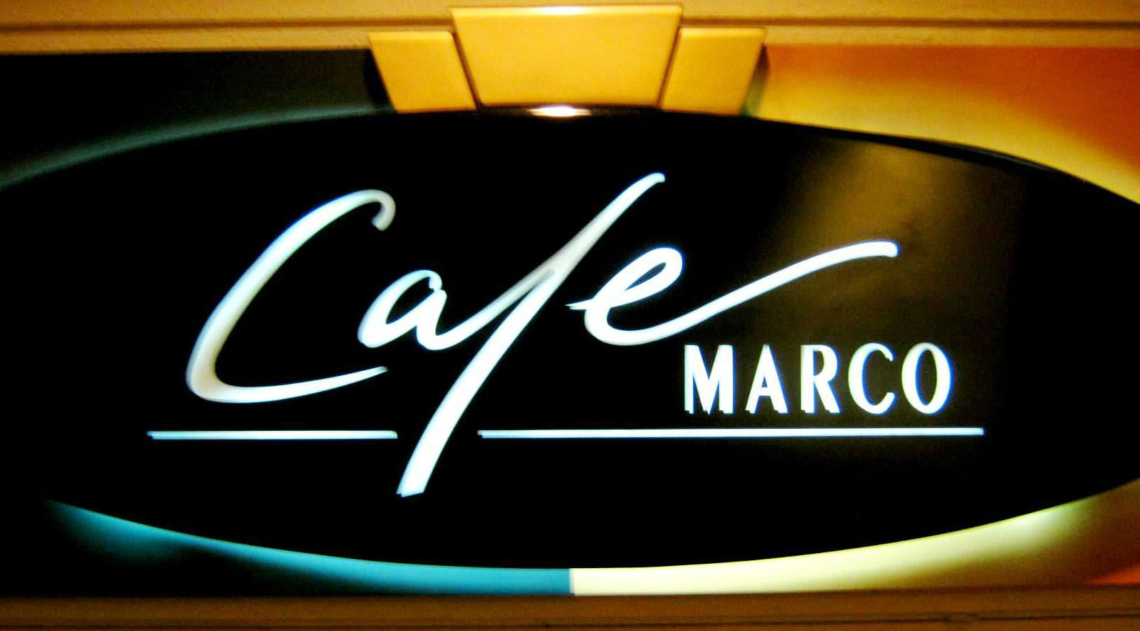 CAFE MARCO