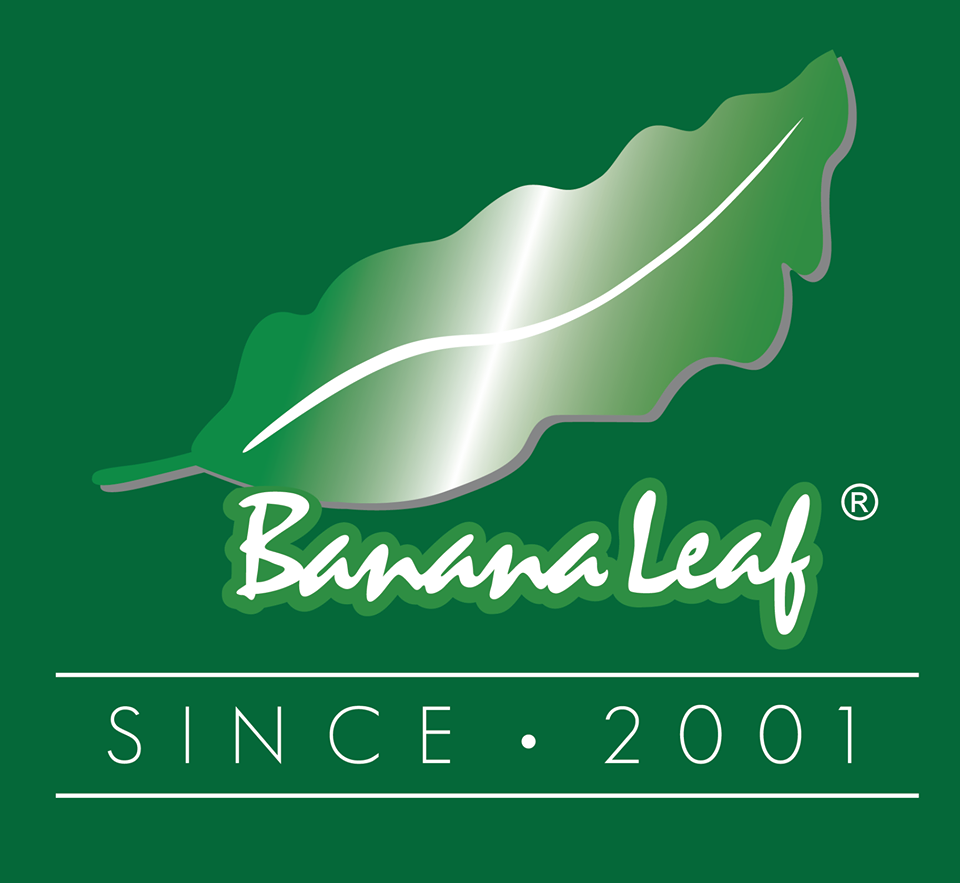 BANANA LEAF ASIAN CAFE