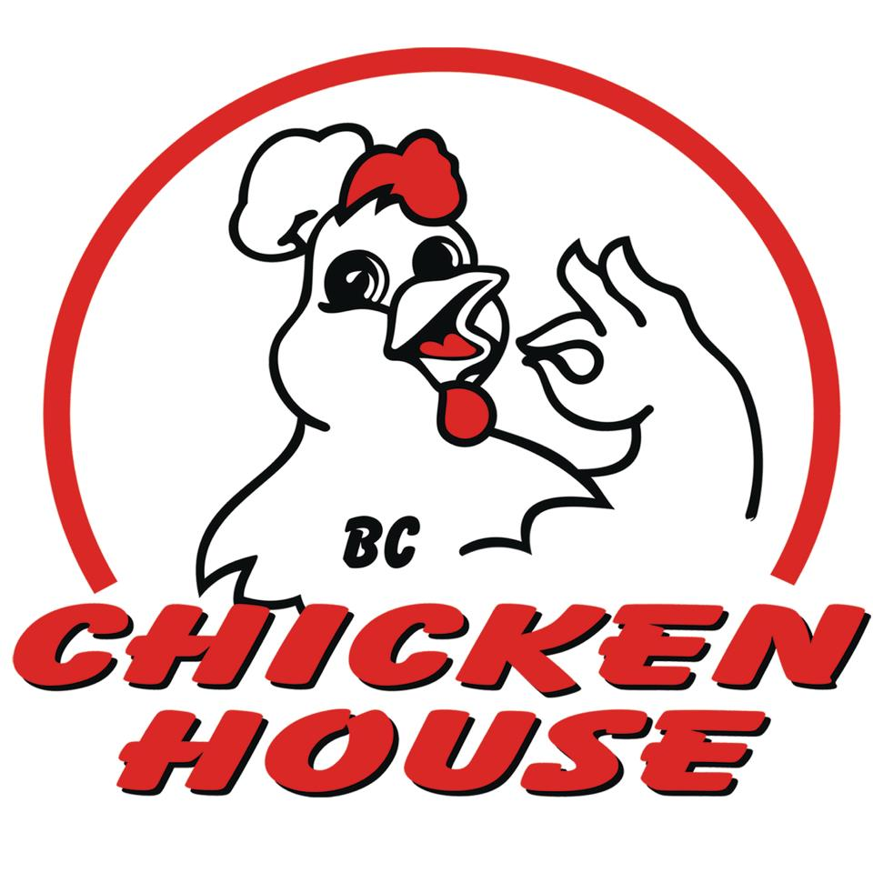BC CHICKEN HOUSE