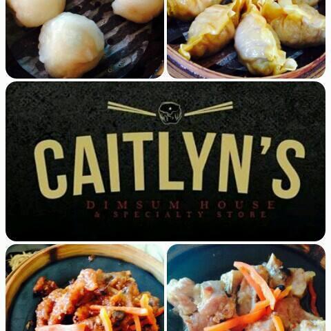 CAITLYN'S DUMPLING BAR