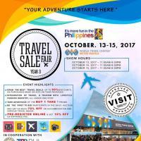 Fashion & Travel Sale Fair year 3