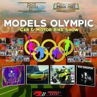 """Mixx Fest Philippines """"MODELS OLYMPIC"""""""