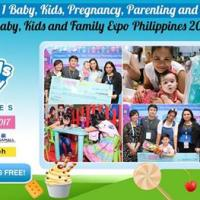 6th Baby, Kids and Family Expo PH