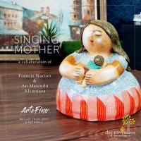 Singing Mothers at Artefino