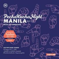 PechaKucha Night Manila Vol. 10