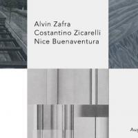 Buenaventura, Zafra, Zicarelli at Artinformal