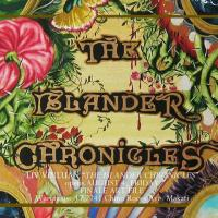 THE ISLANDER CHRONICLES | LIV VINLUAN