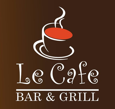 LE CAFE BAR AND GRILL RESTAURANT