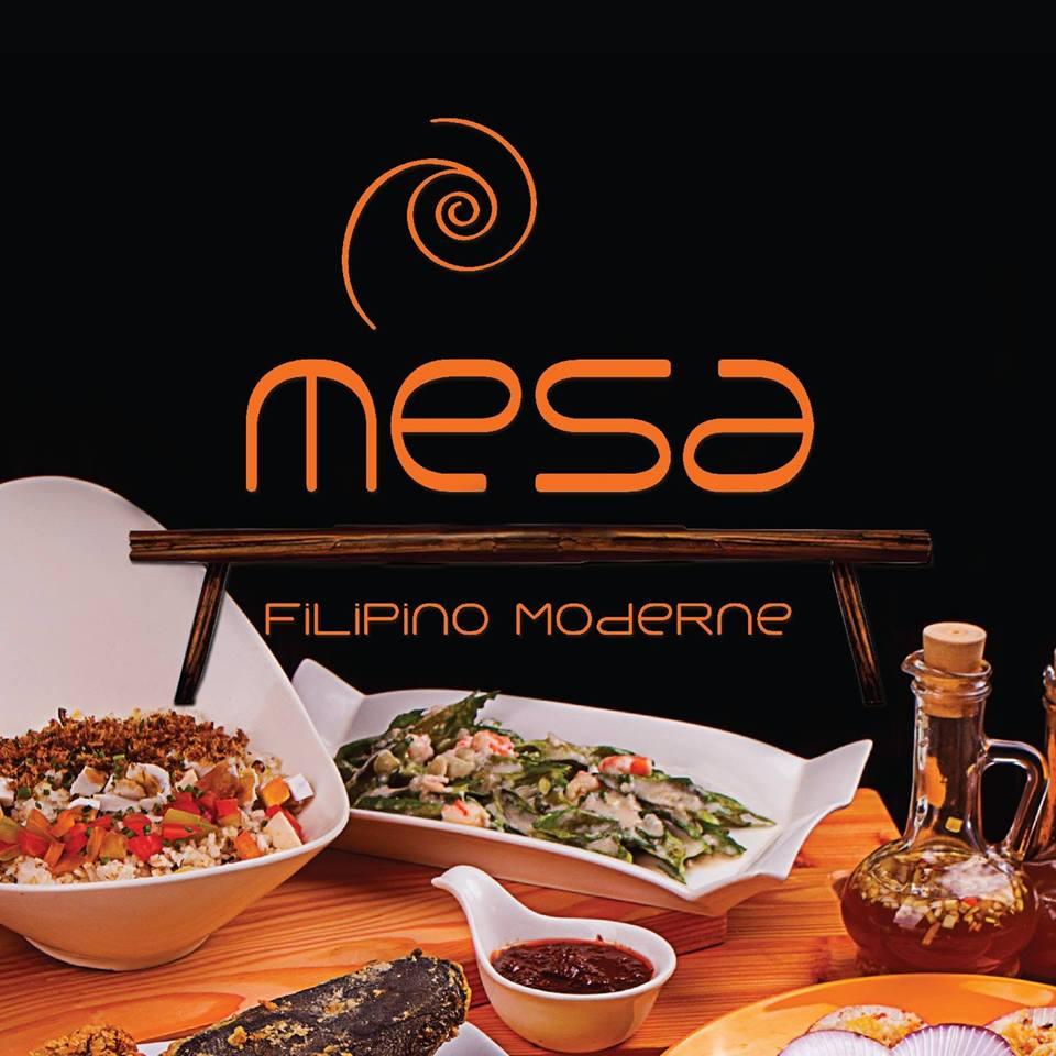 MESA FILIPINO MODERNE - SM LANANG PREMIER