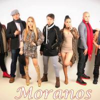 MORANOS AT CENTERPLAY IN CITY OF DREAMS MANILA