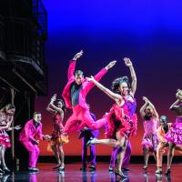 West Side Story Now Playing at The Theatre at Solaire For a Limited 3-Week Run
