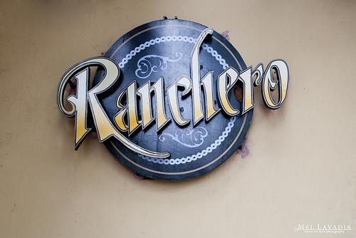 RANCHERO GRILL STEAK & SEAFOOD RESTAURANT