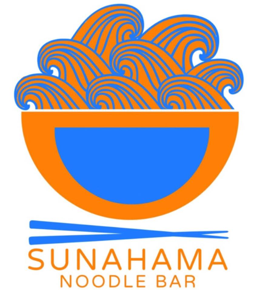 SUNAHAMA NOODLE BAR