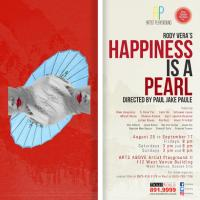 Happiness Is A Pearl Sets Re-run From Aug. 25 – Sept. 17