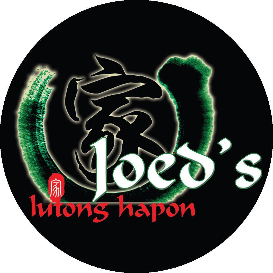 JOED'S LUTONG HAPON