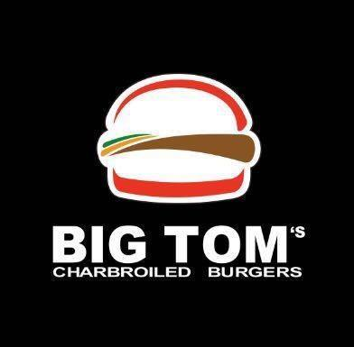 BIG TOM'S CHARBOILED BURGERS