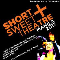 Australia's Short+Sweet Theatre Is Back In Manila,  And It's Sweeter Than Ever