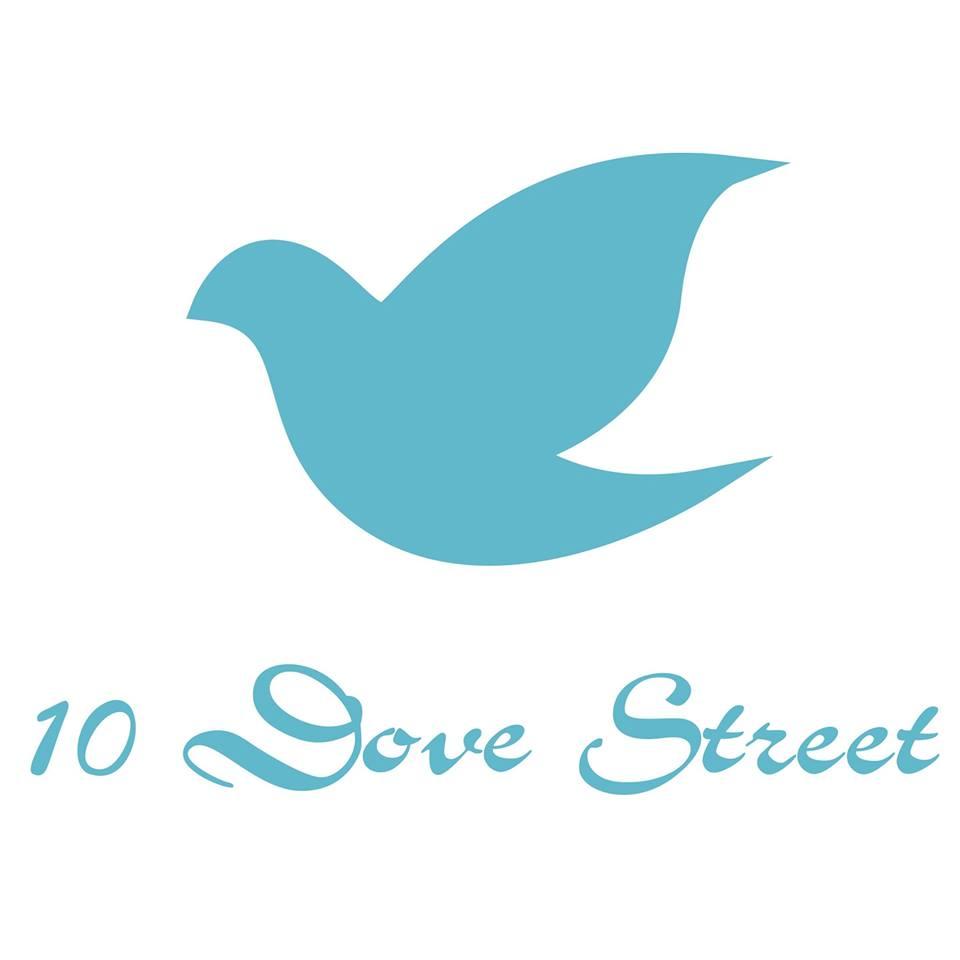 10 DOVE STREET