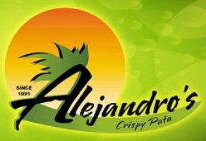 ALEJANDRO'S STEAK & SEAFOODS HOUSE