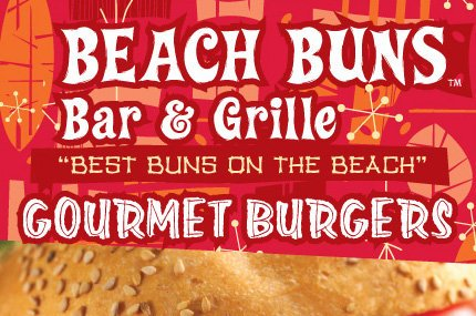 BEACH BUNS BAR AND GRILLE
