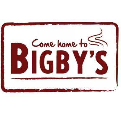 BIGBY'S CAFE RESTAURANT