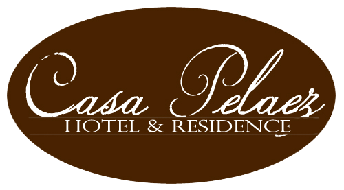 CASA PELAEZ LUXURY SUITE