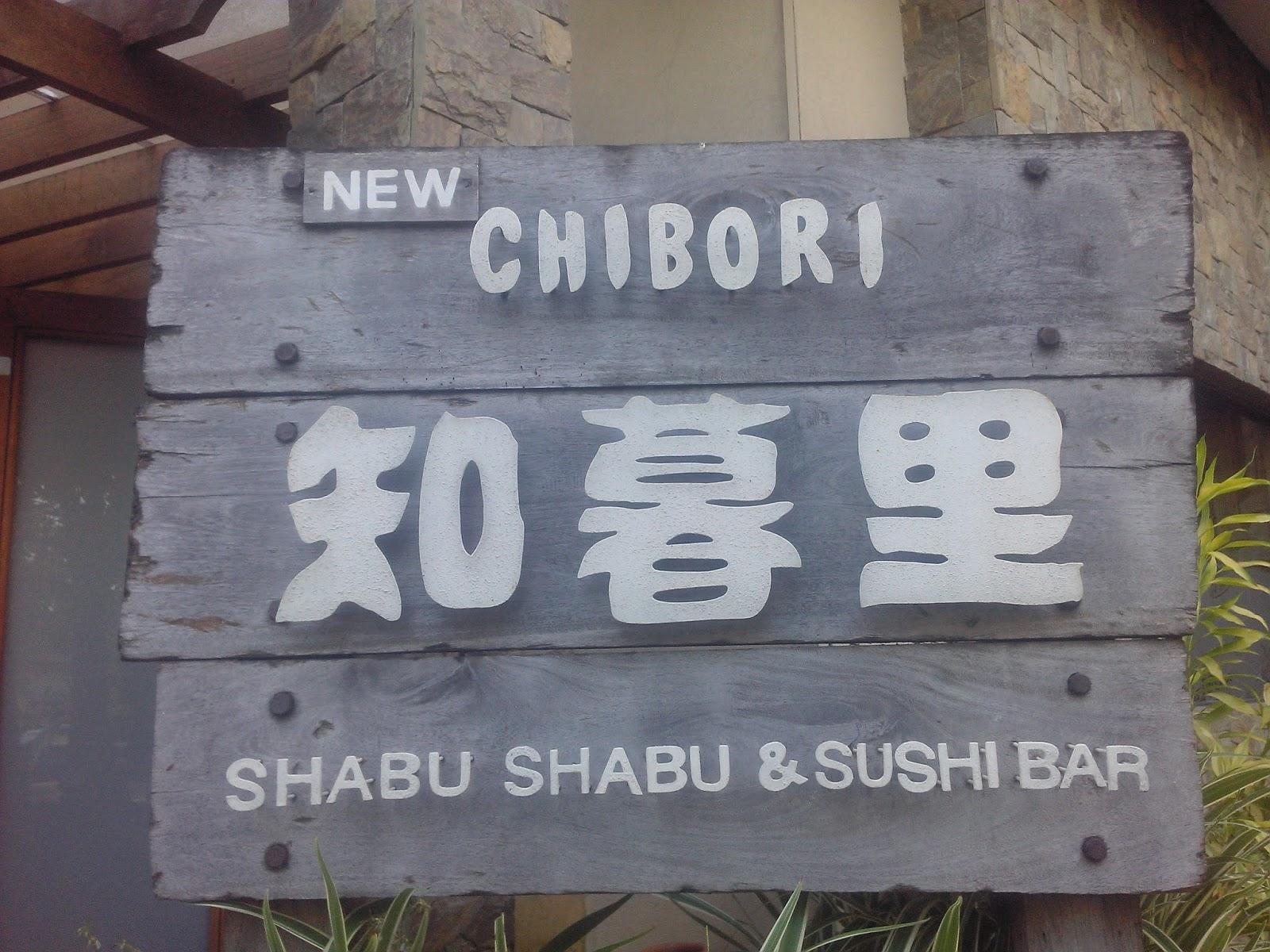 CHIBORI