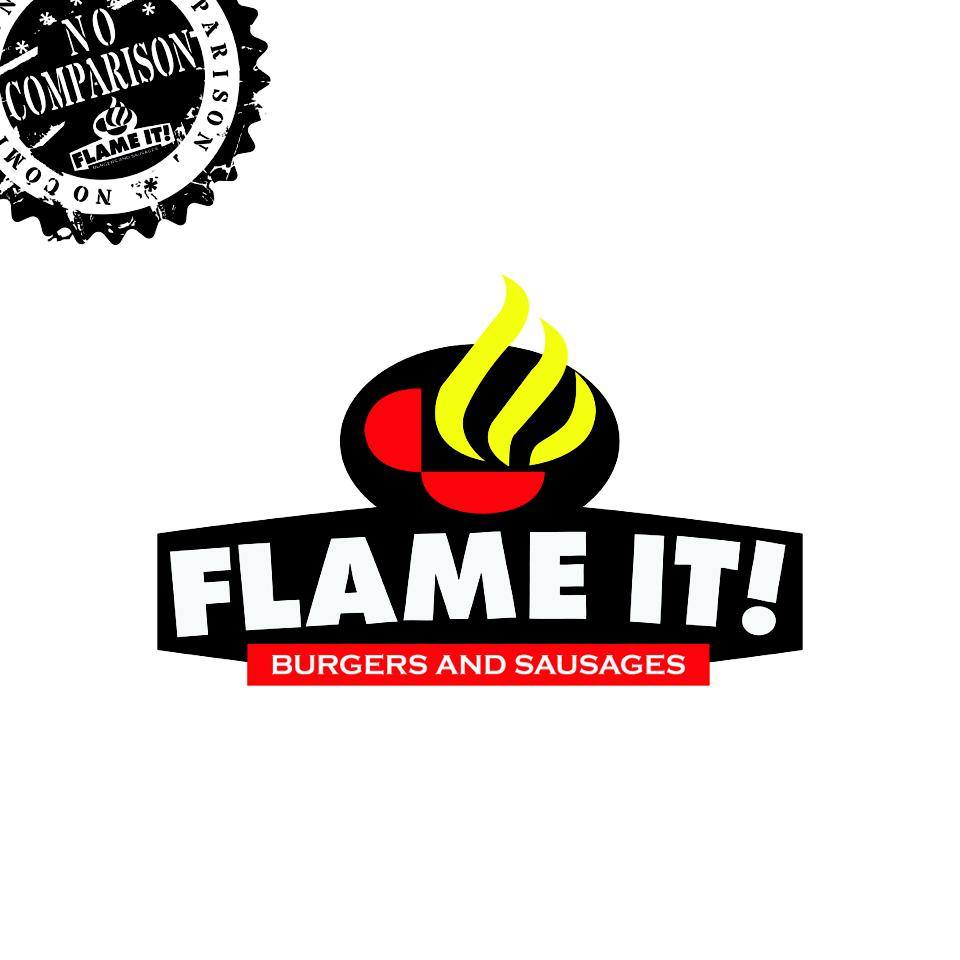 FLAME IT