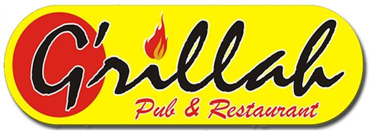 G'RILLAH PUB & RESTAURANT
