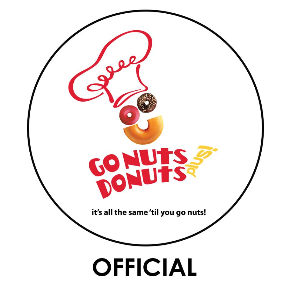 GONUTS DONUTS