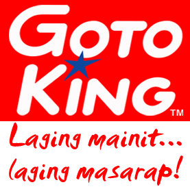 GOTO KING  - SM CITY CEBU