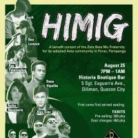 HIMIG AT HISTORIA BOUTIQUE BAR AND RESTAURANT