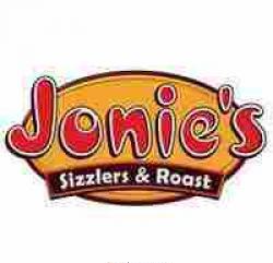 JONIE'S SIZZLERS & ROAST