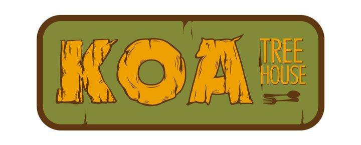 KOA TREE HOUSE