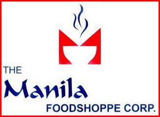 MANILA FOODSHOPPE