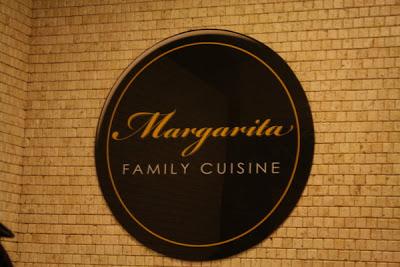 MARGARITA FAMILY CUISINE